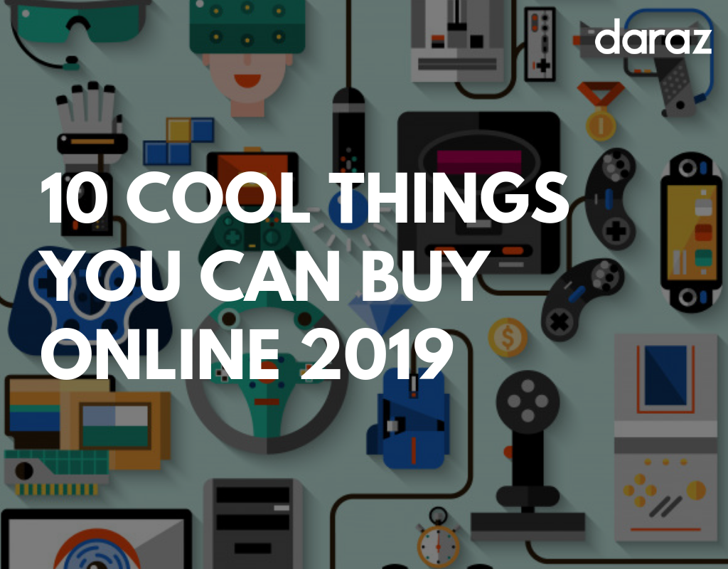 10 Cool Things To Online 2019