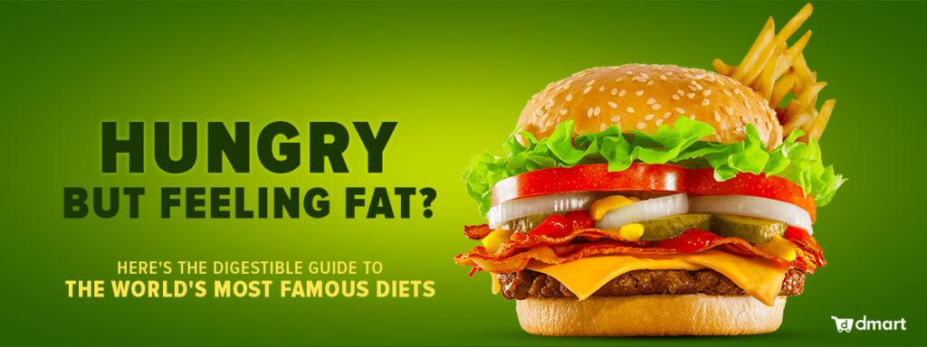 world famous diets