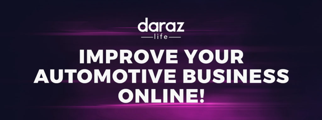 How to Improve Your Automotive Business Online?