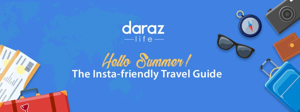 insta-friendly travel fashion