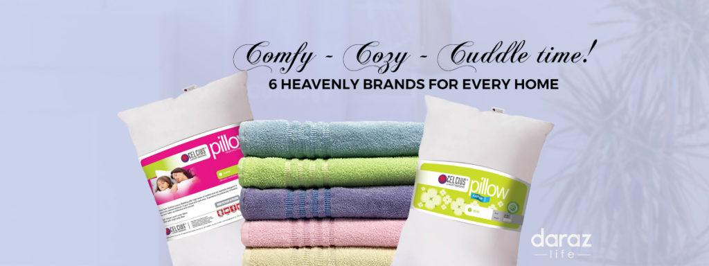 heavenly brands