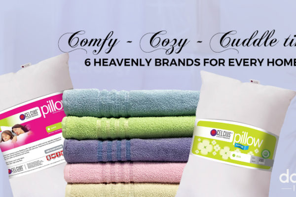 heavenly brands