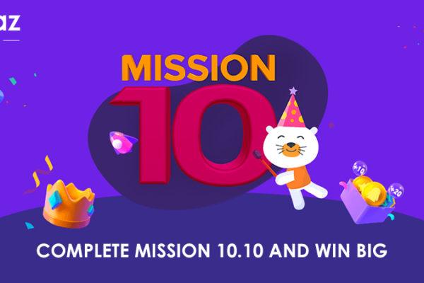mission 10.10