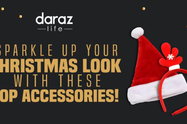 Top accessories