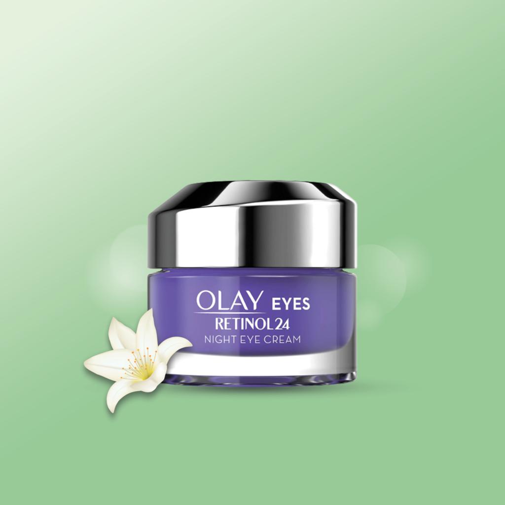 Top eye cream on Daraz