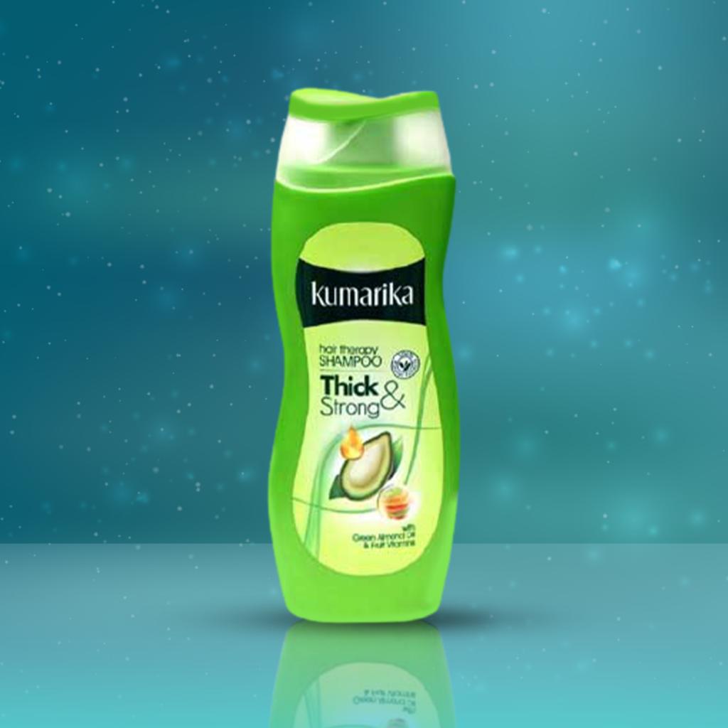 Best Herbal Shampoo in Sri Lanka