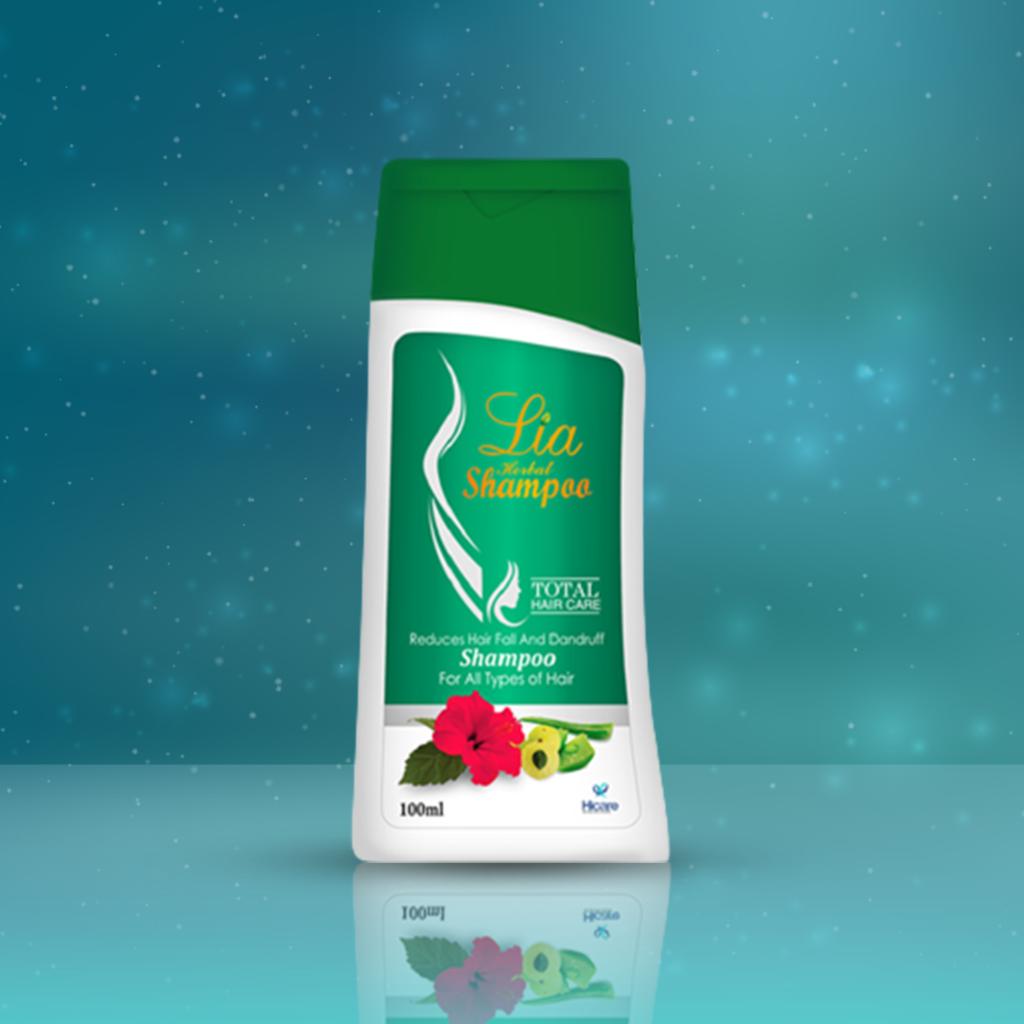 Herbal Shampoo in Sri Lanka