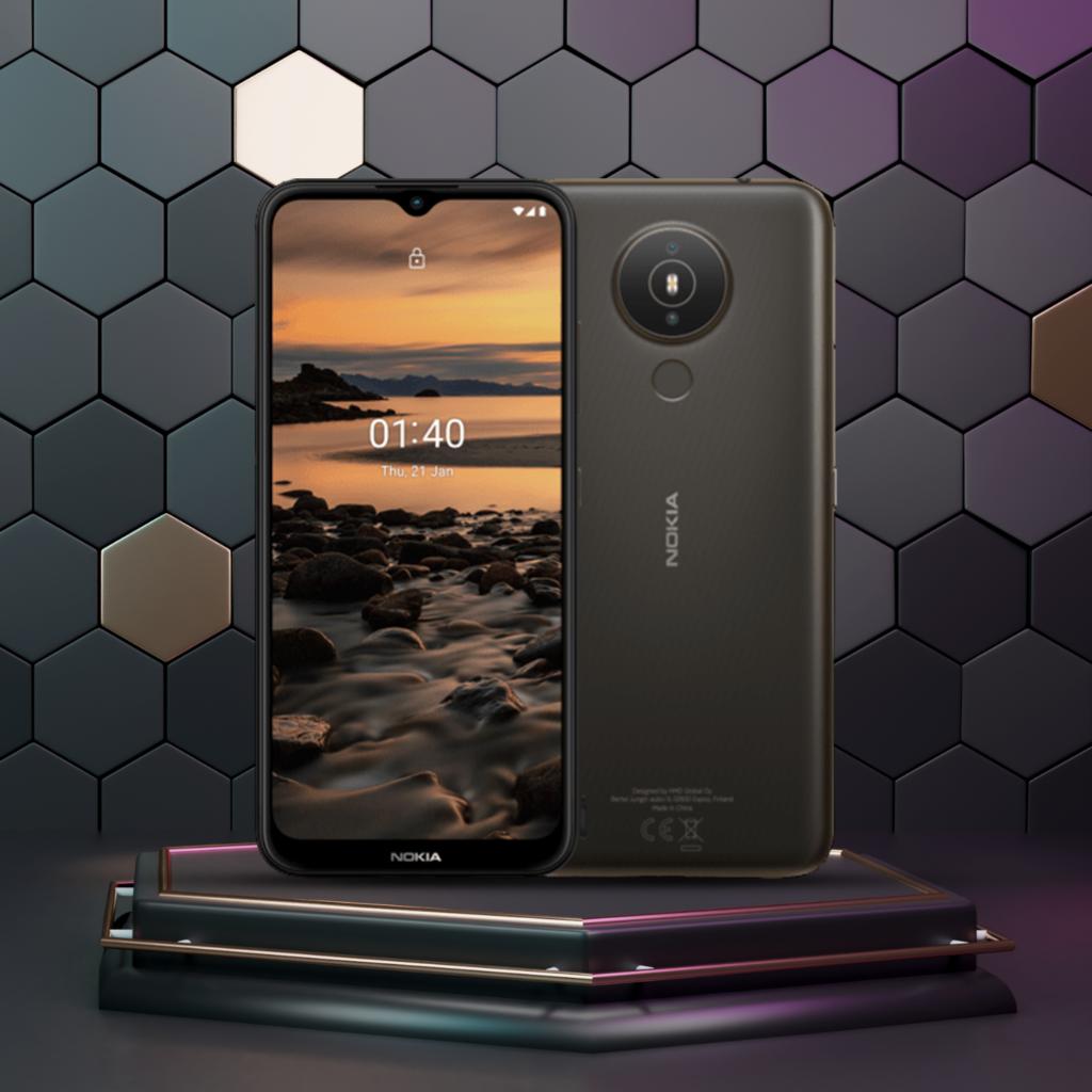 Best Camera Phones: Nokia