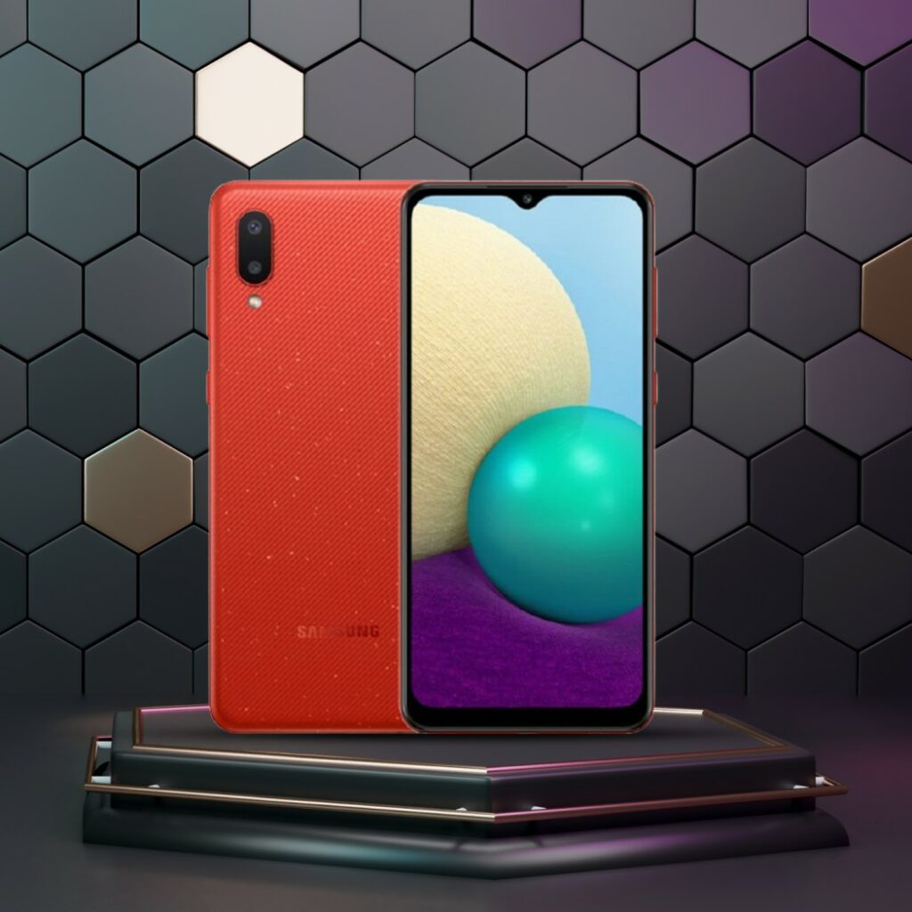 Best Camera Phones: Samsung