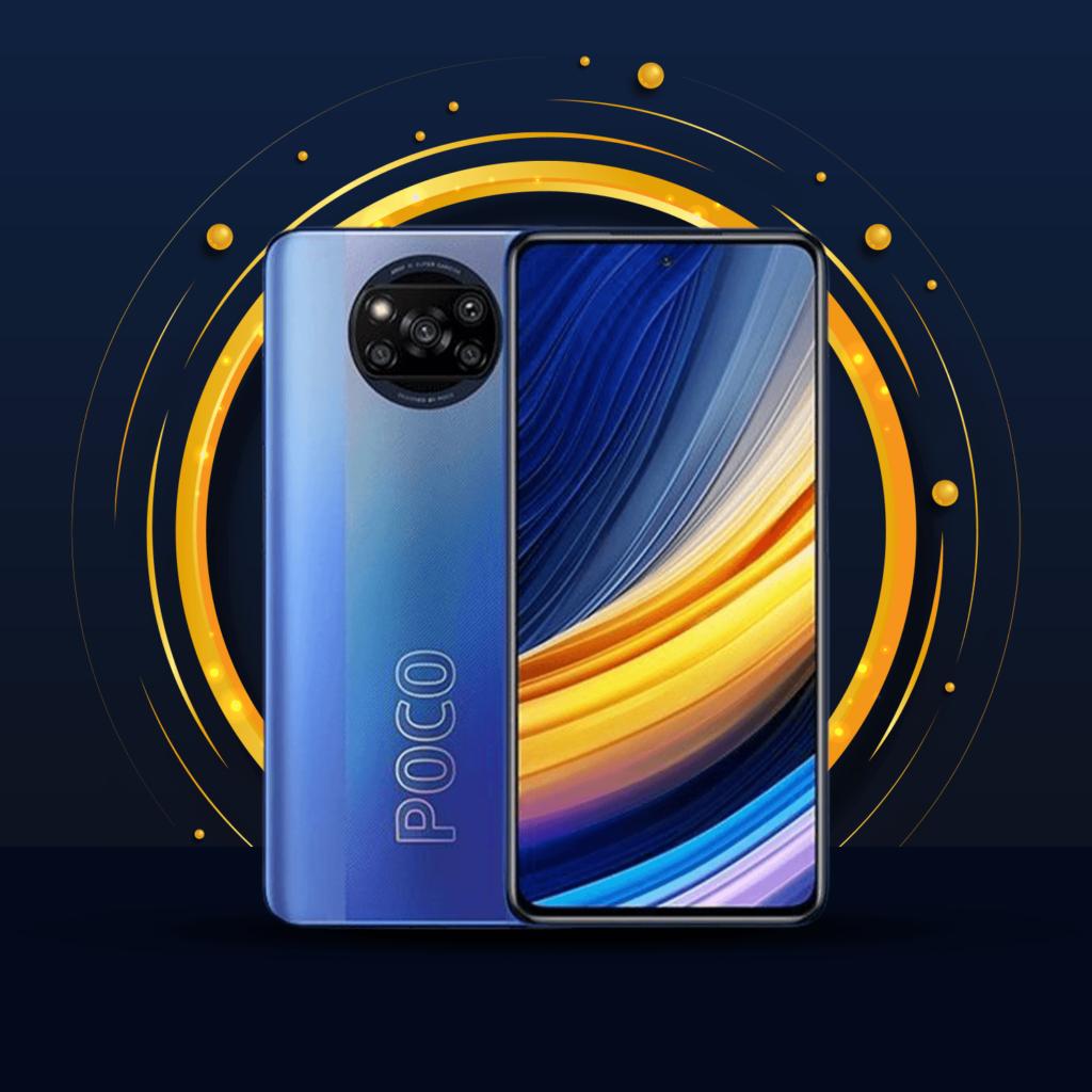 mid-range phone Xiaomi poco