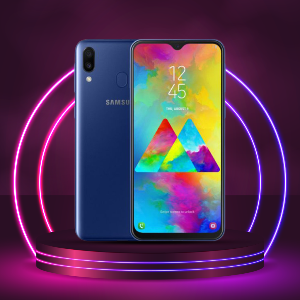 Samsung Galaxy M20, One of the best android phones in Sri Lanka