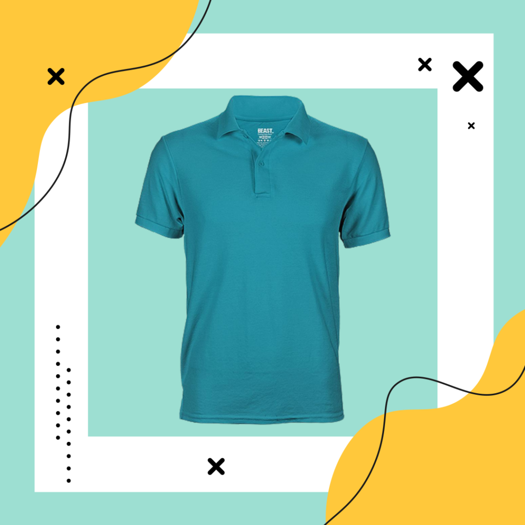 Polo Shirts at online clothing stores in Sri Lanka