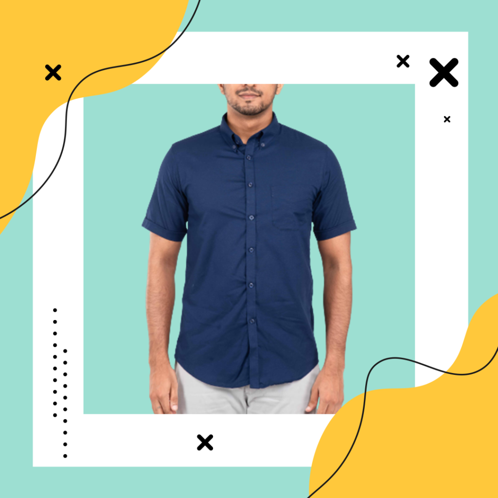 Shirts at online clothing stores in Sri Lanka